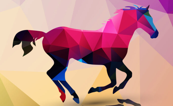 O Diabo e as cores dos cavalos