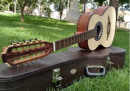 luthier Washington Moretti